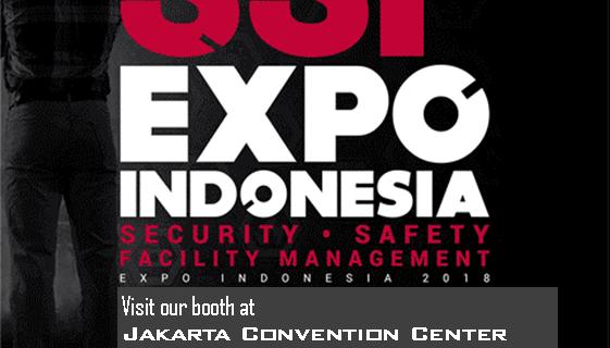 SSF Expo Indonesia
